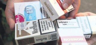 Сколько стоят сигареты в Чехии?