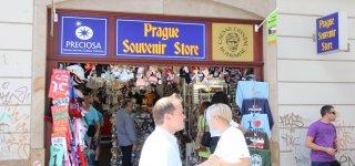Что привезти из Праги?