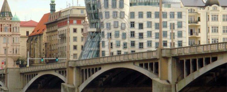 Сколько денег брать в Прагу
