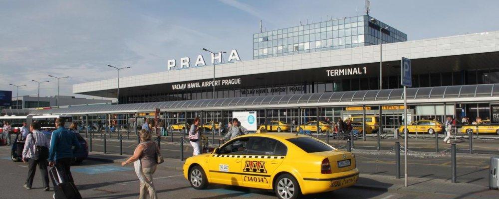 Аэропорт имени Вацлава Гавела