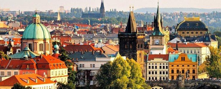 Прага 1 (административное деление Праги)
