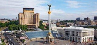 Как добраться из Киева в Прагу