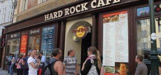 Клуб Hard Rock Café