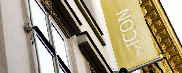 Отель The ICON Hotel & Lounge