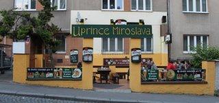 Пивная У принца Мирослава - U prince Miroslava