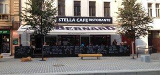 Пивная Стелла Кафе-ресторан - Stella Cafe Ristorante