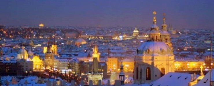 Когда лучше ехать в Прагу?
