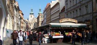 Улица Havelská