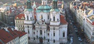 Костёл Святого Николая (Staré Město)