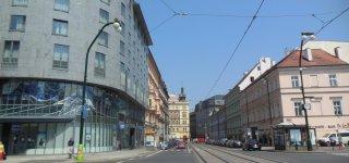 Улица Havlíčkova