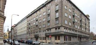 Улица Barvířská