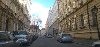 Улица Betlémská