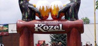 День Козла в Велке-Поповице