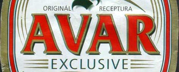 Пивоварня Авар - Avar