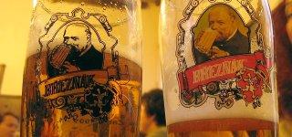 Пиво Брезняк (Březňák)