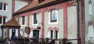 Пивоварня Эггенберг - Eggenberg