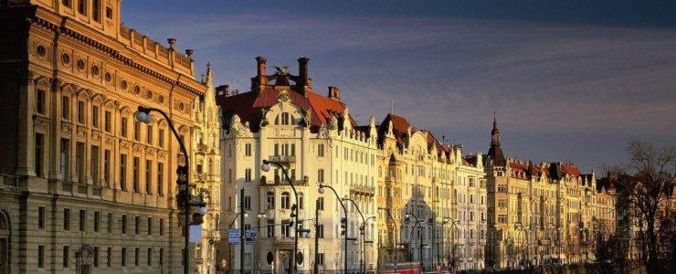 Как добраться из Праги в Мюнхен