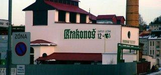 Пивоварня Краконош (Krakonoš)