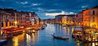 Как добраться из Праги в Венецию