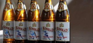 Пивоварня Конрад (Konrad)