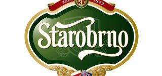 Пивоварня Старобрно - Starobrno