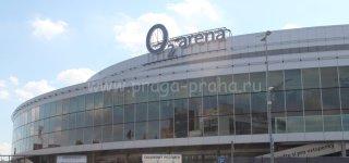 O2 Арена