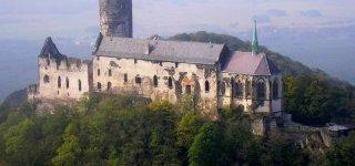 Замок Бездез