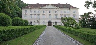 Замок Босковице