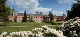 Замки в Северной Чехии