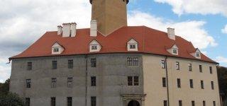 Замок Вевержи