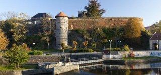 Замки около Карловых Вар