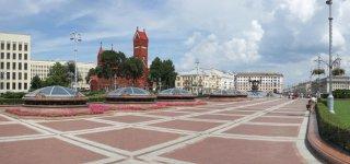 Как добраться из Минска в Прагу
