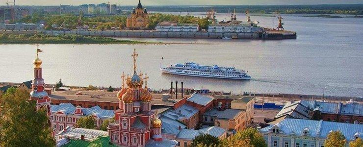 Как добраться из Нижнего Новгорода в Прагу