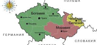Классификация чешских замков