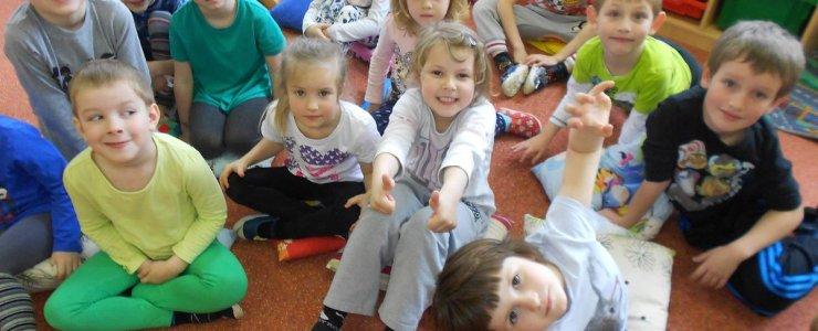 Детские сады в Праге