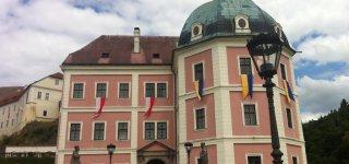 Замки в Западной Чехии