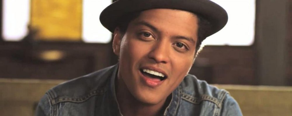 Концерт Bruno Mars в Праге