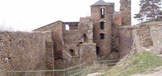 Замок Гасиштейн