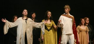 Театр Ta Fantastika
