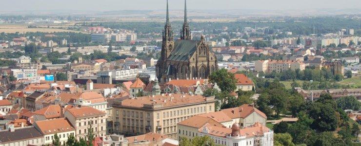 Брно - Brno