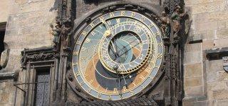 Время в Праге. Разница во времени. Часовой пояс Праги