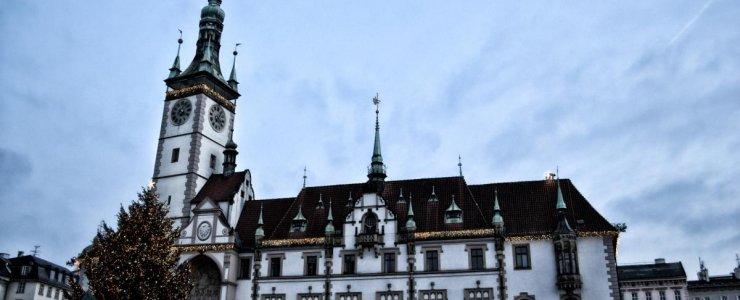 Оломоуц - Olomouc