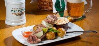 Сеть ресторанов Kolkovna