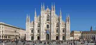 Как добраться из Милана в Прагу
