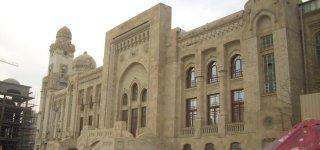 Как добраться из Баку в Прагу