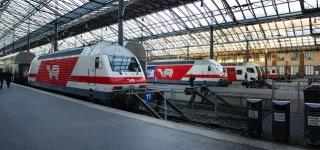 Как добраться из Хельсинки в Прагу