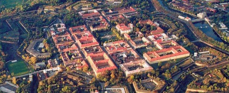 Терезин - Terezín