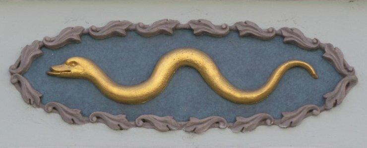 Пивная У золотой змеи - U Zlateho Hada