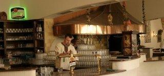 Пивная Velká klášterní restaurace