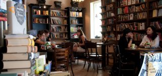 Пивная Cafe Řehoř Samsa